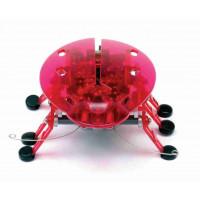 Нано-робот HEXBUG Beetle 477-2865 красный