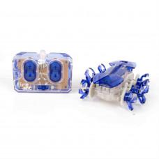 Нано-робот HEXBUG SHEXBUG Fire Ant на ИК управлении 477-2864 синий