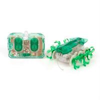 Нано-робот HEXBUG SHEXBUG Fire Ant на ИК управлении 477-2864 зеленый