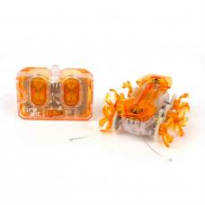 Нано-робот HEXBUG SHEXBUG Fire Ant на ИК управлении 477-2864 оранжевый