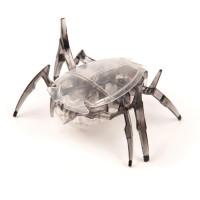 Нано-робот HEXBUG Scarab 477-2248 серый