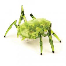 Нано-робот HEXBUG Scarab 477-2248 зеленый