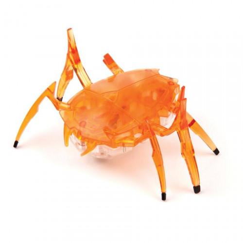Нано-робот HEXBUG Scarab 477-2248 оранжевый