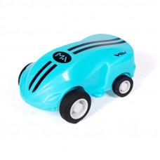 HOBBY LEADER Машинка в шаре Rapid Monster голубая