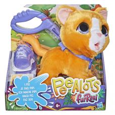 FurReal Friends  Озорной питомец большой Котенок E8931/E8949