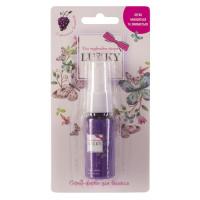 Lukky спрей-краска для волос сиреневая 20 мл,блистер 9х20 см  T15383