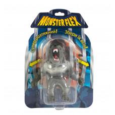 """MonsterFlex Игрушка растягивающаяся """"Оборотень серый"""" 90001"""