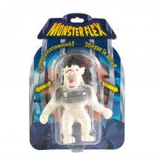 """MonsterFlex  Игрушка растягивающаяся '""""Оборотень белый""""  90002"""