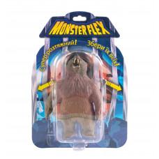 """MonsterFlex  Игрушка растягивающаяся """"Гризли""""  90006"""