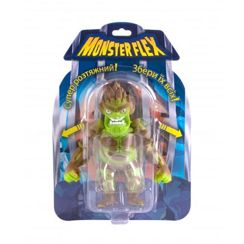 """MonsterFlex  Игрушка растягивающаяся """"Человек-дерево""""  90008"""