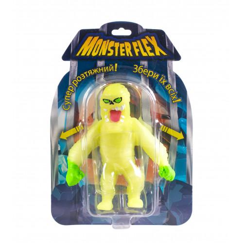 """MonsterFlex  Игрушка растягивающаяся """"Человек-айсберг""""  90011"""