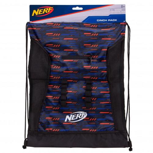 NERF Рюкзак-мешок для бластеров 11513