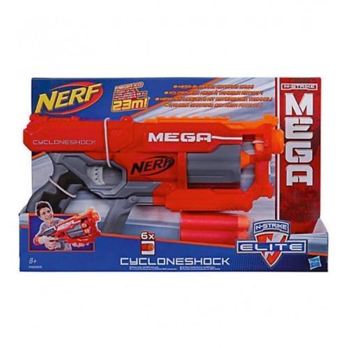 NERF Мега Бластер «Циклон» A9353