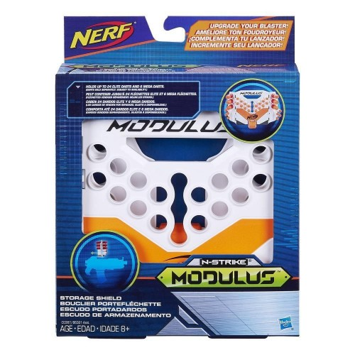 NERF Аксессуары Модулус (Modulus Storage Shield) C0387
