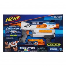 NERF NERF Бластер Медиатор E0016