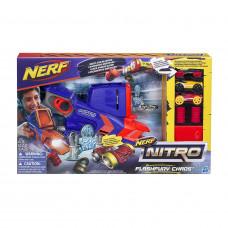 NERF NITRO Флэшфьюри C0788