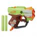 NERF Игрушка бластер Микрошот  E0489/E1625