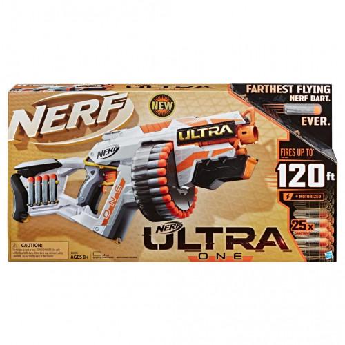 NERF Бластер  Ультра Ван  E6595