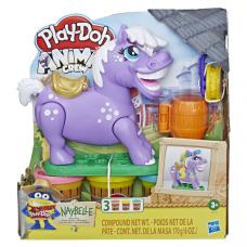 Hasbro PD Набор игровой Пони-трюкач  E6726