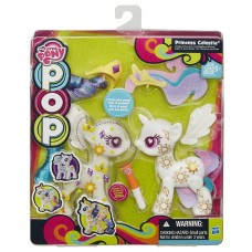 My Little Pony Pop 13 см «Princess Celestia» B0377