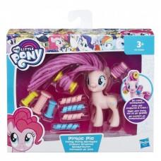 My Little Pony Май литл пони с праздничными прическами «Pinkie Pie» B9618