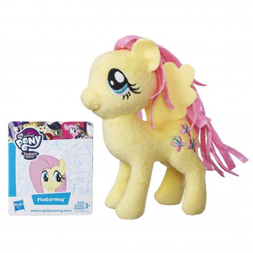 My Little Pony Маленькие плюшевые пони «Mlp Small Plush Fluttershy» C0105