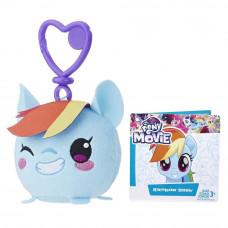 My Little Pony MLP плюшевый брелок пони RAINBOW DASH E0030 (E0423)