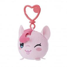 My Little Pony MLP плюшевый брелок пони PINKIE PIE E0030 (E0425)