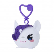 My Little Pony MLP плюшевый брелок пони RARITY E0030 (E0428)