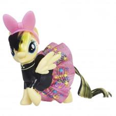 My Little Pony MLP Пони в сверкающих юбках E0690 MOVIE CHARACTER E0186 (E0690)