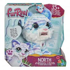FurReal Friends FRF Игрушка Саблезубый кот E9587