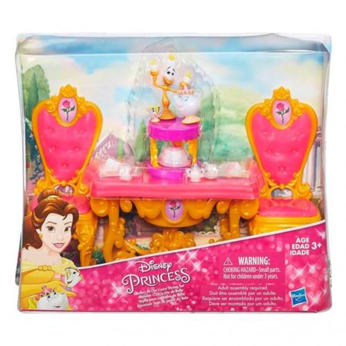 Disney Princess Гостиная Белль B5310