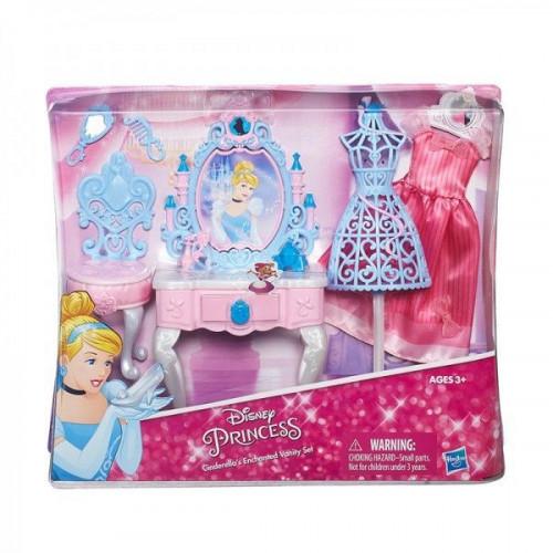 Disney Princess Туалетный столик Золушки B5311