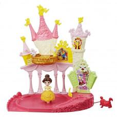 """Disney Princess Набор игрушечный """"Дворец Бель"""" серии """"Принцессы Дисней"""" E1632"""