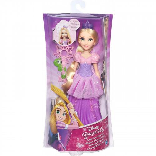 Disney Princess Кукла Принцесса для игры с водой Рапунцель  B5302/(B5304)