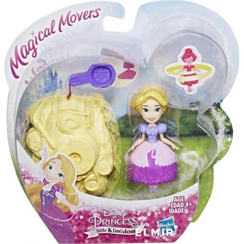 """Disney Princess Кукла серии """"Принцессы Дисней: Меджикал Муверс"""", E0067/E0243"""
