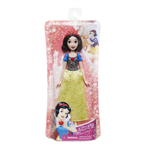 Disney Princess Кукла Принцесса Дисней Белоснежка  E4021/E4161