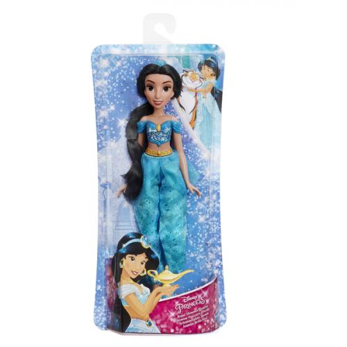 Disney Princess Кукла Принцесса Дисней Жасмин E4022/E4163