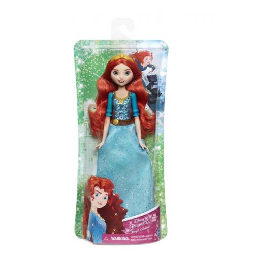 Disney Princess Кукла Принцесса Дисней Мерида  E4022/E4164
