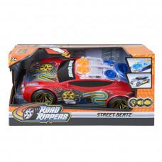 Игровая автомодель - Red Hot (движение, световые и звуковые эффекты),20041