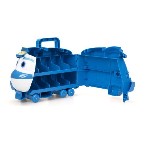 Кейс для хранения роботов-поездов Robot Trains - Кей 80175