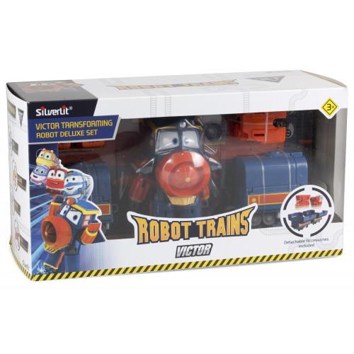 Robot Trains Трансформер Виктор  80186