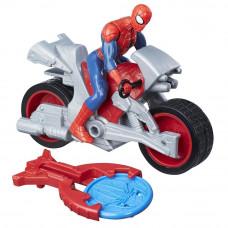"SPIDER-MAN Игрушка - фигурка героя ""Человек-Паук"" 15 см, B9705/B9994"