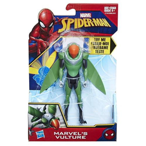 """SPIDER-MAN Игрушка """"Человек-Паук"""" 15 см, E0808/E1102"""