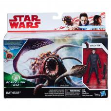Star Wars Игровой набор Hasbro Star Wars Ратар и Балатик E0325/E1262