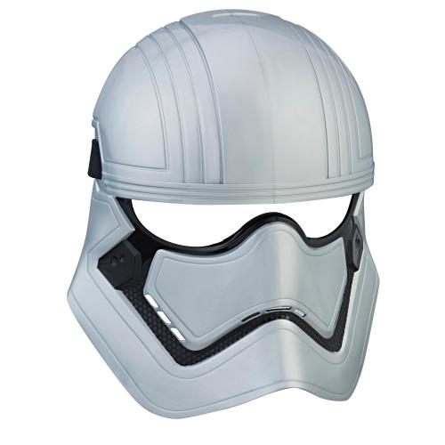 """SW Маска героя вселенной """"Звездные Войны"""" E8 CAPTAIN PHASMA C1557/C1560"""
