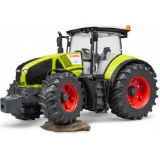 Трактор Claas Axion 950 03012