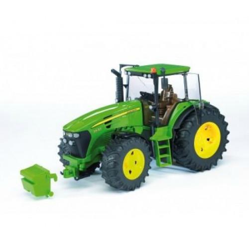 Трактор John Deere 7930 03050