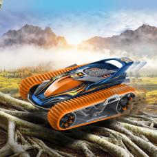 "NIKKO  Машина-вездеход на р/у ""VelociTrax"" (аккум. Li-Fe-Po - 6,4v, быстрый заряд от USB), оранжевый 10031"