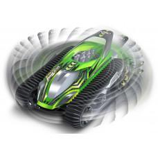 "NIKKO  Машина-вездеход на р/у ""VelociTrax"" (аккум. Li-Fe-Po - 6,4v, быстрый заряд от USB), зелёный 10032"